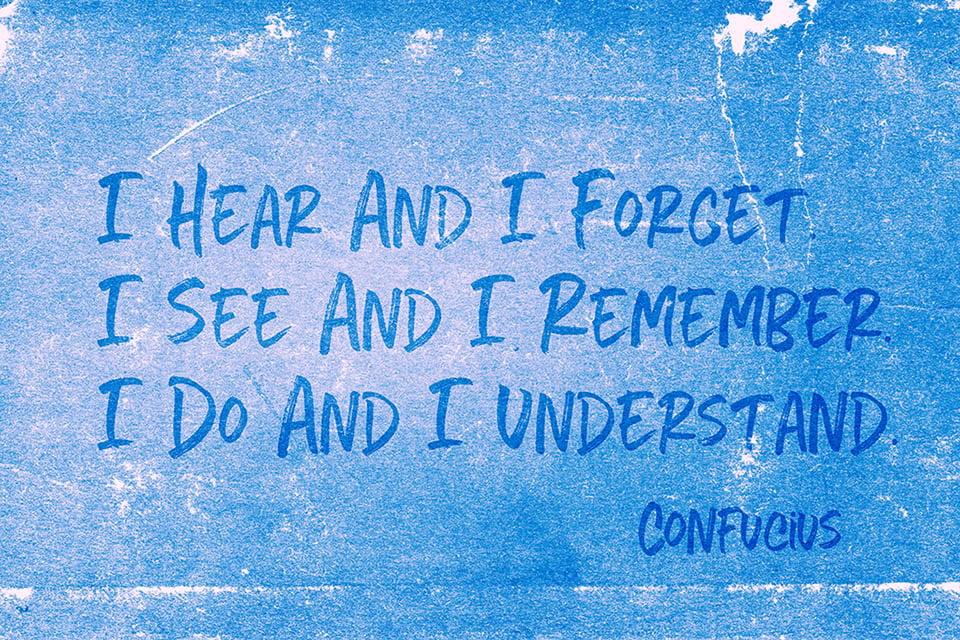Confucius Quote