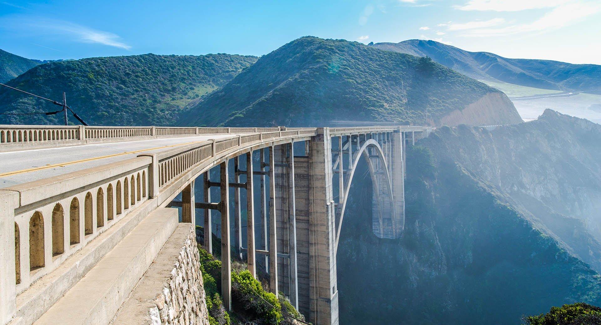 Syandus bridge